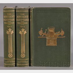 Wilkinson, Sir J. Gardner (1797-1875)