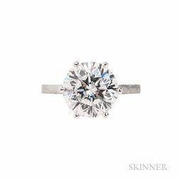 Diamond Solitaire, Bucherer
