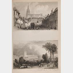 (Great Britain, Views), Wright, Thomas (1810-1877)