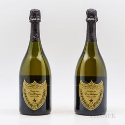 Moet & Chandon Dom Perignon 2000, 2 bottles