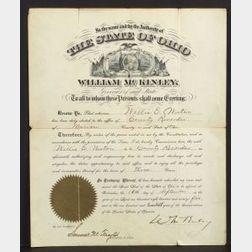 McKinley, William (1843-1901)