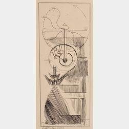 Gleizes, Albert (1881-1953) and Metzinger, Jean (1883-1956)