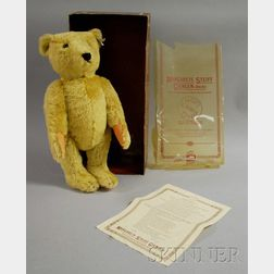 Steiff 1903 100th Anniversary Teddy Bear