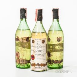 Bacardi Carta Blanco, 3 4/5 quart bottles Spirits cannot be shipped. Please see http://bit.ly/sk-spirits for more info.