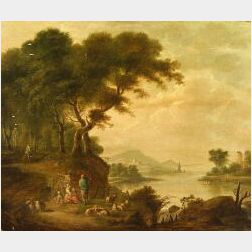 Antoine Verhulst (French, 1751-1809)  To Town