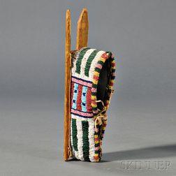 Cheyenne Toy Cradle