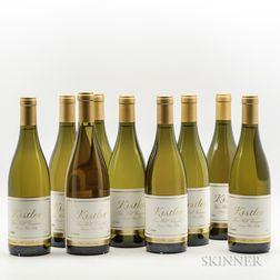 Kistler Vine Hill Vineyard Chardonnay, 9 bottles