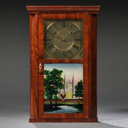 S. B. Terry Shelf Clock