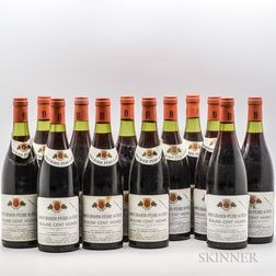 Bouchard Pere & Fils Beaune Cent Vignes 1976, 12 bottles