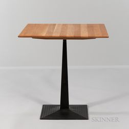 "Åke Axelsson (Swedish, b. 1932) by Galleri Stolen ""Robertsfors"" Occasional Table"