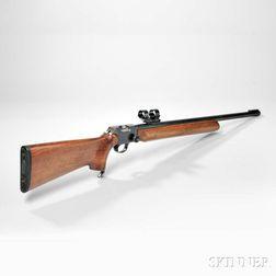 Birmingham Small Arms MK II Target Rifle