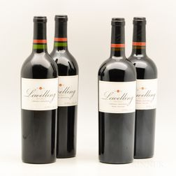 Lewelling Vineyards, 4 bottles