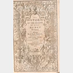 Bacon, Francis, Sir (1561-1626)