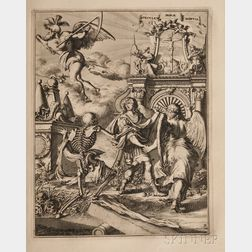 La Vigne, David de (1614-1684)
