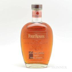 Mixed Bourbon, 2 750ml bottles