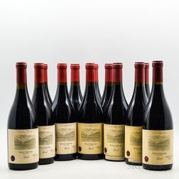 Araujo Syrah Eisele Vineyard, 12 bottles