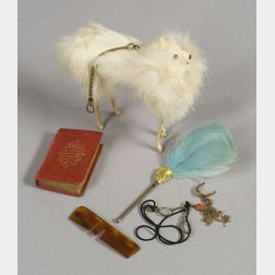 Accessories for a Fashionable Lady Doll