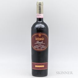 Beni di Batasiolo Barolo Riserva 2005, 1 bottle