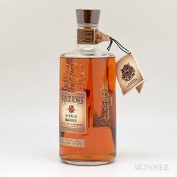 Four Roses Single Barrel, 1 750ml bottle