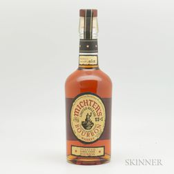 Michters US-1 Bourbon Limited Release, 1 750ml bottle