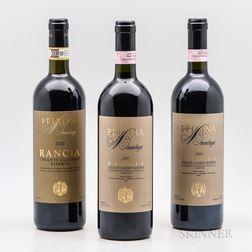 Fattoria di Felsina Berardenga Chianti Classico Riserva Rancia, 3 bottles