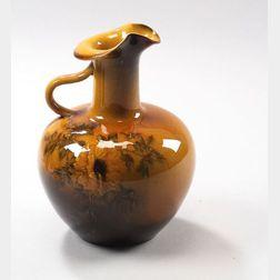 Arts & Crafts  Kataro Shirayamadani for Rookwood Pottery