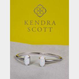 Kendra Scott Edie Cuff