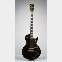 American Electric Guitar, Gibson Incorporated, Kalamazoo, 1956, Model Les Paul Custo