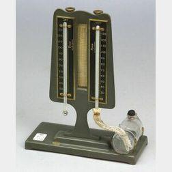 Three Meteorlogical Instruments