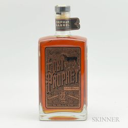 Orphan Barrel   Lost Prophet 22 Years Old