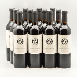 OShaughnessy Cabernet Sauvignon Howell Mountain 2009, 12 bottles