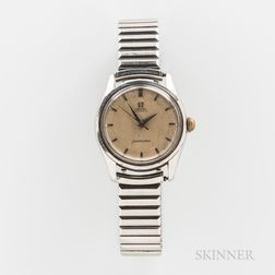 Omega Seamaster Reference 2869 Wristwatch