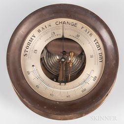 Chelsea Holosteric Barometer