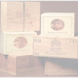 Chateau Lafite Rothschild 1970 (abrasion to vintage)