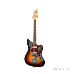 Fender Jaguar Electric Guitar, 1962