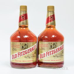 Old Fitzgerald Prime, 2 1.75 liter bottles Spirits cannot be shipped. Please see http://bit.ly/sk-spirits for more info.