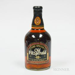 Very Special Old Fitzgerald 12 Years Old, 1 750ml bottle