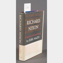 (Nixon, Richard M., 1913-1994)