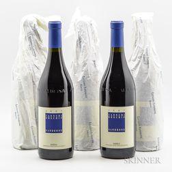 Luciano Sandrone Barolo Cannubi Boschis 2007, 5 bottles