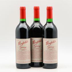 Penfolds Grange 1998, 3 bottles