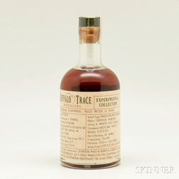 Buffalo Trace Experimental Collection   18 Years Old   1988