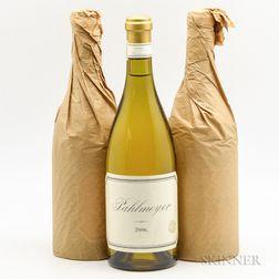Pahlmeyer Chardonnay 2006, 3 bottles
