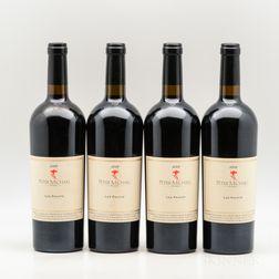Peter Michael Les Pavots 2008, 4 bottles