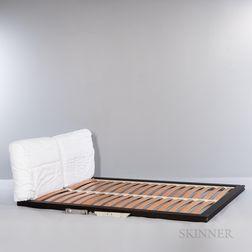 Flou Platform Bed