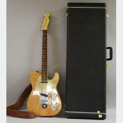 """Telecaster"" Electric Guitar"