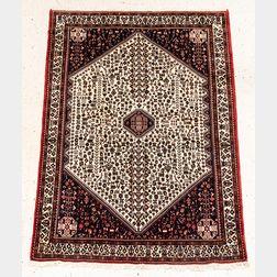 Abedeh Carpet