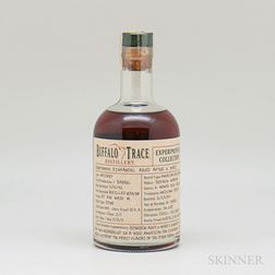 Buffalo Trace Experimental Collection 14 Years Old 1992, 1 375ml bottle