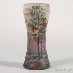 Handel Teroma Vase