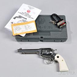 Ruger New Vaquero Revolver