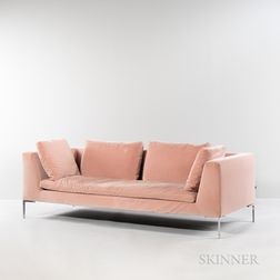 "Antonio Citterio for B&B Italia ""Charles"" Sofa"